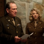 Tommy Lee Jones as Col. Chester Phillips in Captain America: The First Avenger