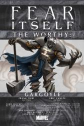 Fear Itself: The Worthy #4