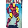 Marvel Iron Man Bling iPhone 4