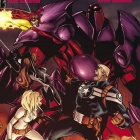 Onslaught Unleashed (2010) #1 