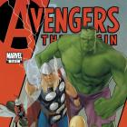 Avengers: The Origin (2010) #5