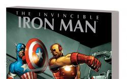 MARVEL MASTERWORKS: THE INVINCIBLE IRON MAN VOL. 2 TPB