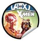 Wolverine and the X-Men #18 GetGlue