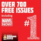 SXSW 2013: Marvel #1 [Updated]