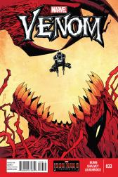 Venom #33 