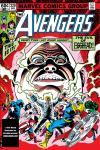 Avengers (1963) #229 Cover
