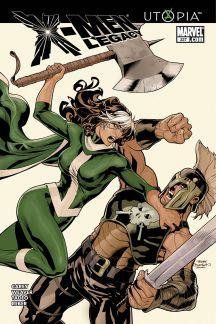 X-Men Legacy #227
