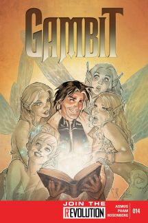 Gambit #14