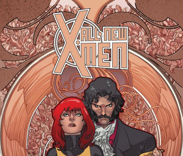ALL-NEW X-MEN 14 (WITH DIGITAL CODE)