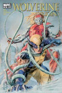 Wolverine Origins #39