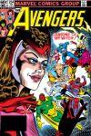 Avengers (1963) #234 Cover