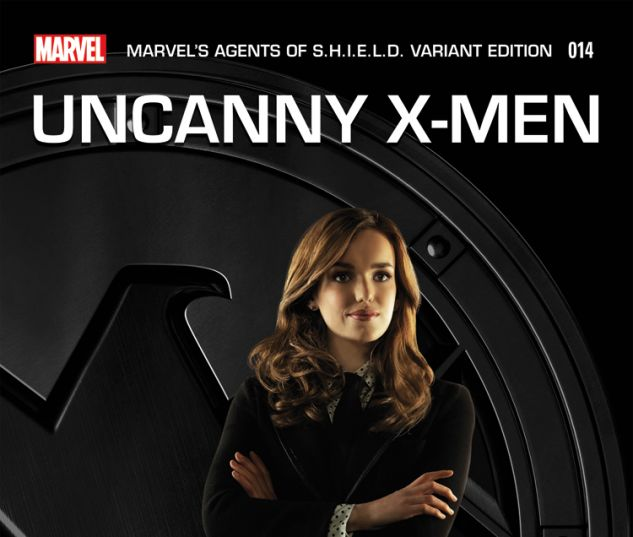 UNCANNY X-MEN 14 MAOS VARIANT (WITH DIGITAL CODE)