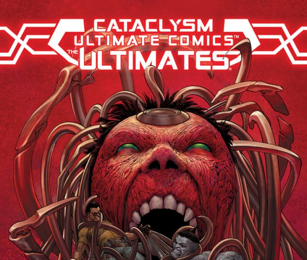CATACLYSM: ULTIMATE SPIDER-MAN 2 (WITH DIGITAL CODE)
