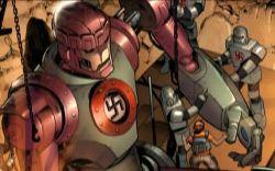 Marvel AR: A+X #2 Cover Recap