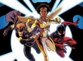 This Week in Marvel #127