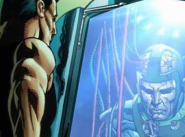Marvel AR: Iron Man #19 Cover Recap