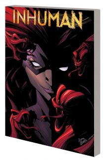 Inhuman Vol. 2: Axis (Trade Paperback)
