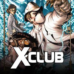 X-Club (2011 - 2012)