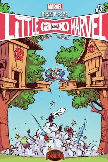 Giant-Size Little Marvel: AVX (2015) #3