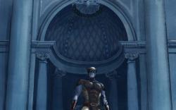 Dark Wolverine #87 cover by Stephanie Hans