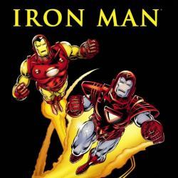 Iron Man: Armor Wars Prologue (2010)