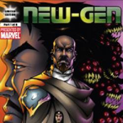 New-Gen (2008)