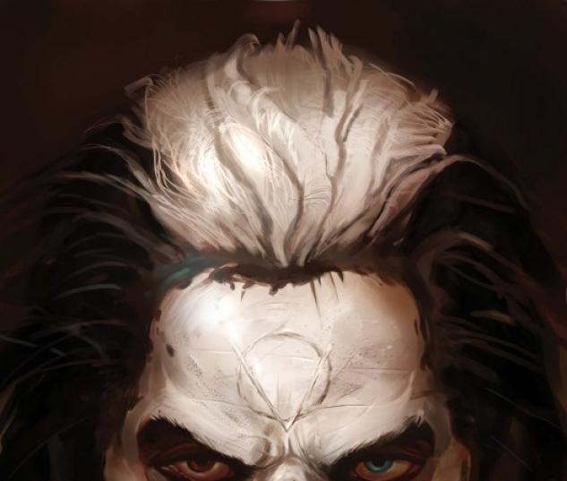 Doctor Voodoo: Avenger of the Supernatural (2009) #3