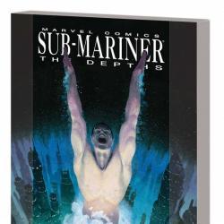 Sub-Mariner: The Depths (2009 - Present)