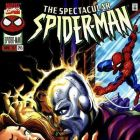 Archrivals: Spider-Man vs The Chameleon