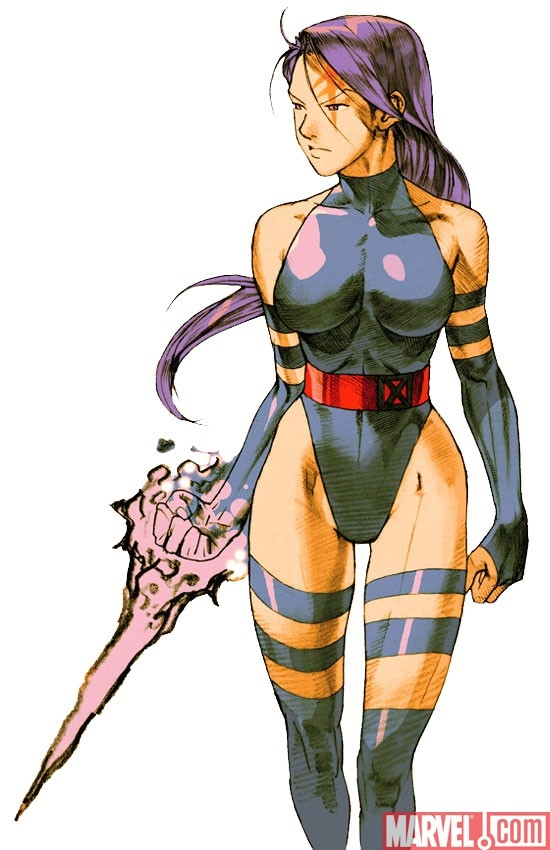 Psylocke