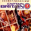 CAPTAIN BRITAIN AND MI: 13 #1 (2008)