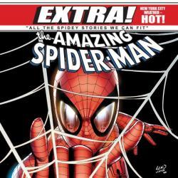 Amazing Spider-Man: Extra! (the Spartacus Gambit) (2009) #1