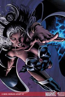 X-Men: Worlds Apart (2008) #3