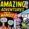 Amazing Adventures #2