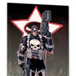PUNISHER WAR JOURNAL VOL. 2: GOIN' OUT WEST #0