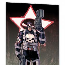 Punisher War Journal Vol. 2: Goin' Out West (2008)