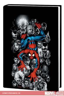 Ultimate Spider-Man Vol. 9 (Hardcover)