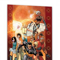 ULTIMATE X-MEN VOL. 17: SENTINELS #0