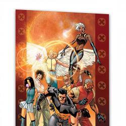 Ultimate X-Men Vol. 17: Sentinels (2008)