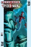 Ultimate Spider-Man (2000) #20