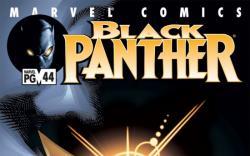 Black Panther #44