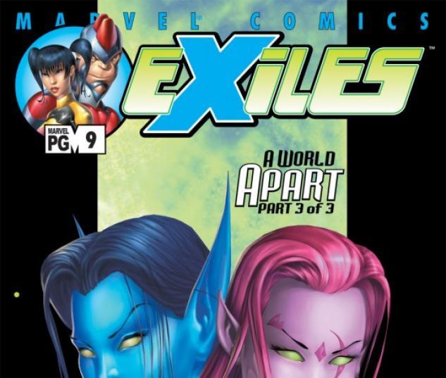 EXILES #9