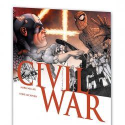 Civil War Script Book (2007)