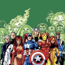 Avengers: Living Legends (2004)