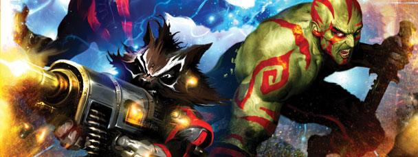 Marvel: ¿Quiénes son los Guardianes de la Galaxia?