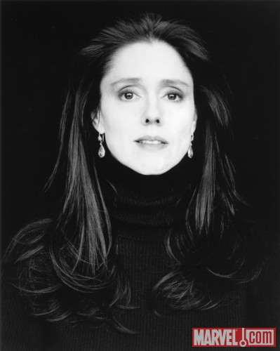 Julie Taymor (photo by Brigitte Lacombe)
