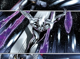 Sneak Peek: The Mighty Thor #4