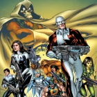 Sneak Peek: Alpha Flight #5