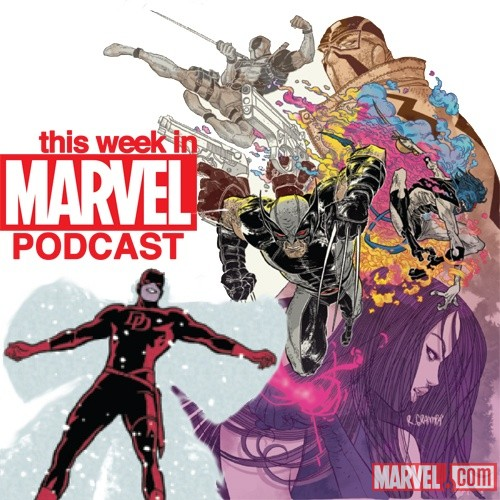 This Week in Marvel #8 - Wolverine &amp; The X-Men