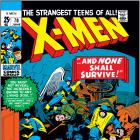Uncanny X-Men #70